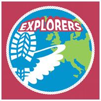 exprlorers logo